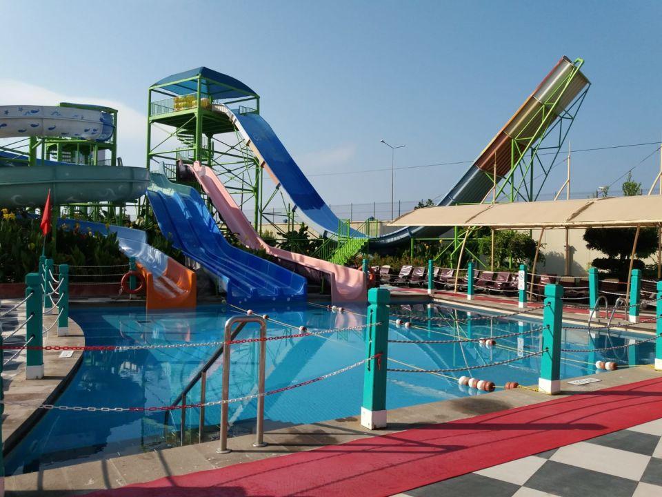 Sport & Freizeit Crystal Admiral Resort Suites & Spa