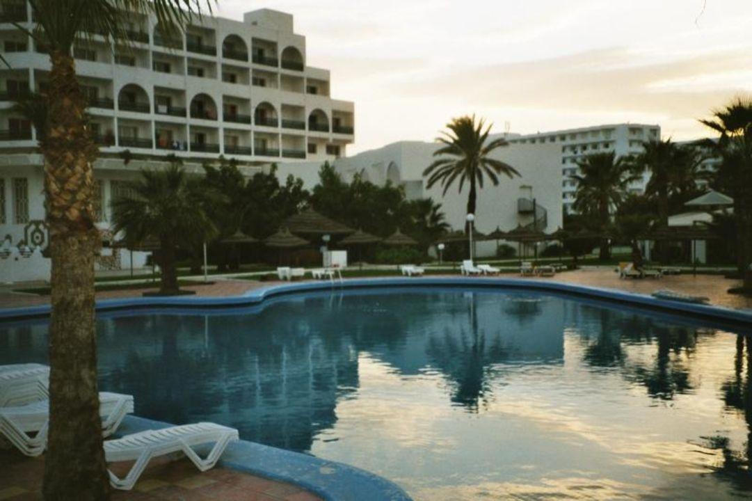Hotel Skanes El Hana - Skanes - Tunesien Hotel Skanes El Hana