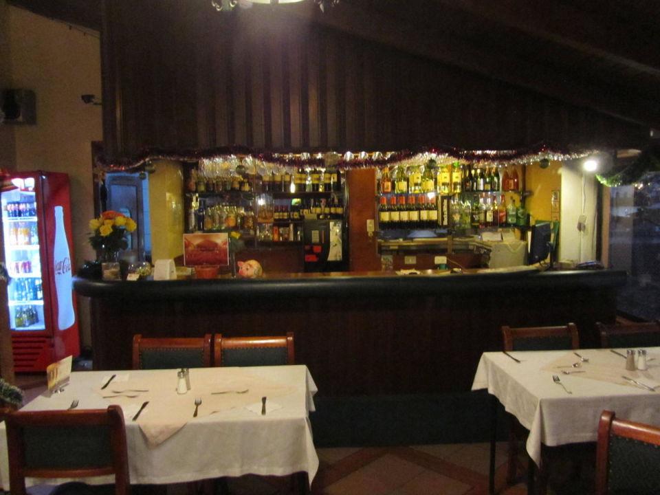 Panoramarestaurant Hotel Real Audiencia