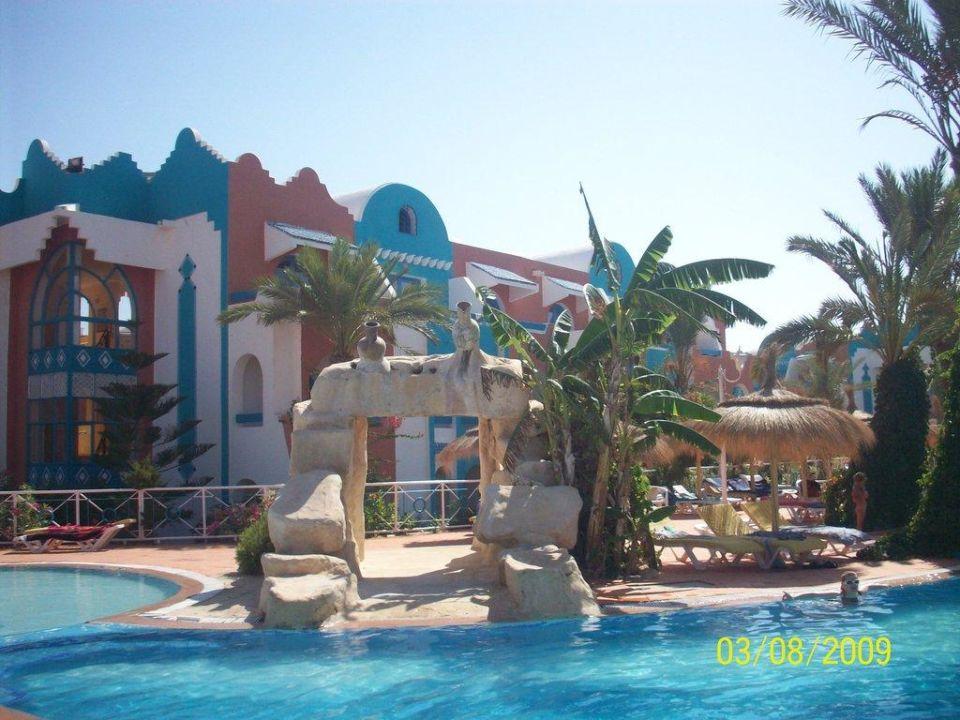Garden Park Djerba Minotel Djerba Resort