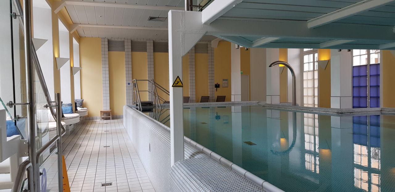 Sport & Freizeit Hotel SportSchloss Velen
