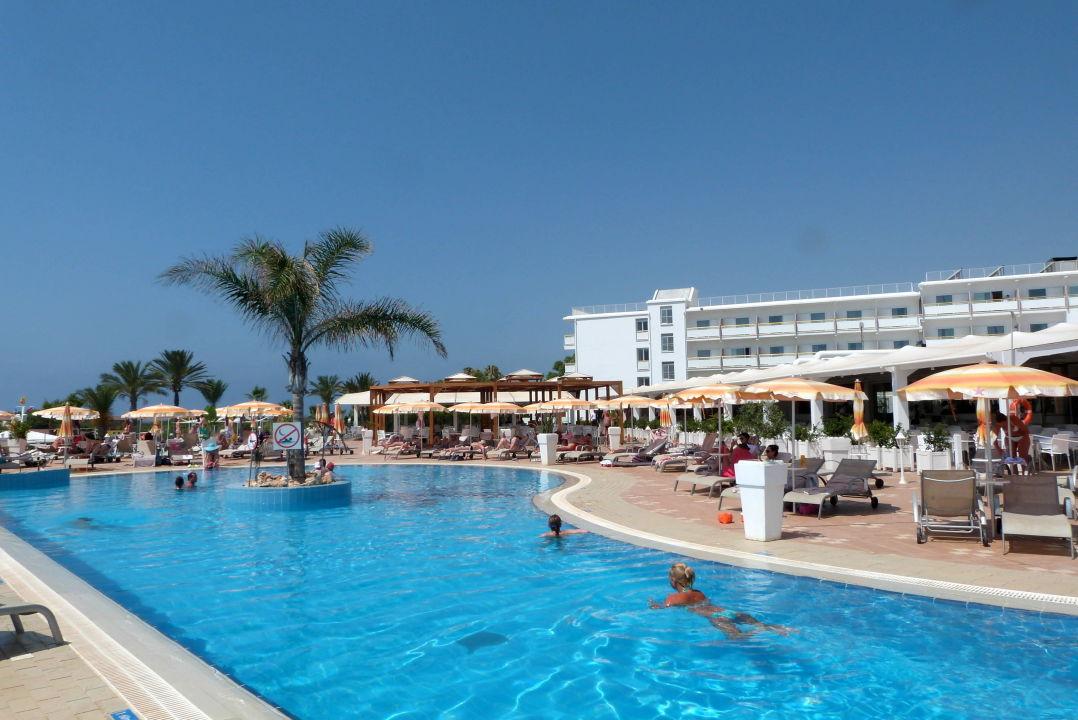 Zypern Hotel Asterias Beach