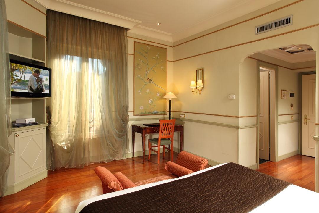 Zimmer Hotel Degli Aranci