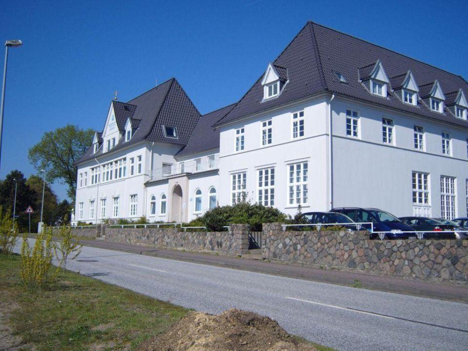 Martinshaus Rendsburg