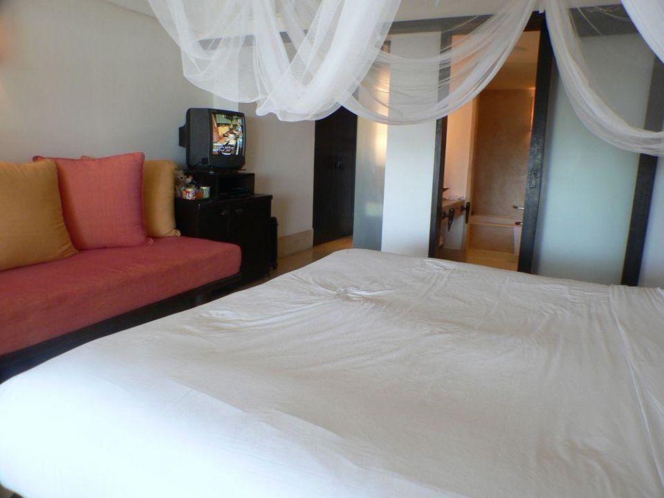 Standardzimmer (Evason Studio) Hotel Evason Phuket & Spa  (geschlossen)
