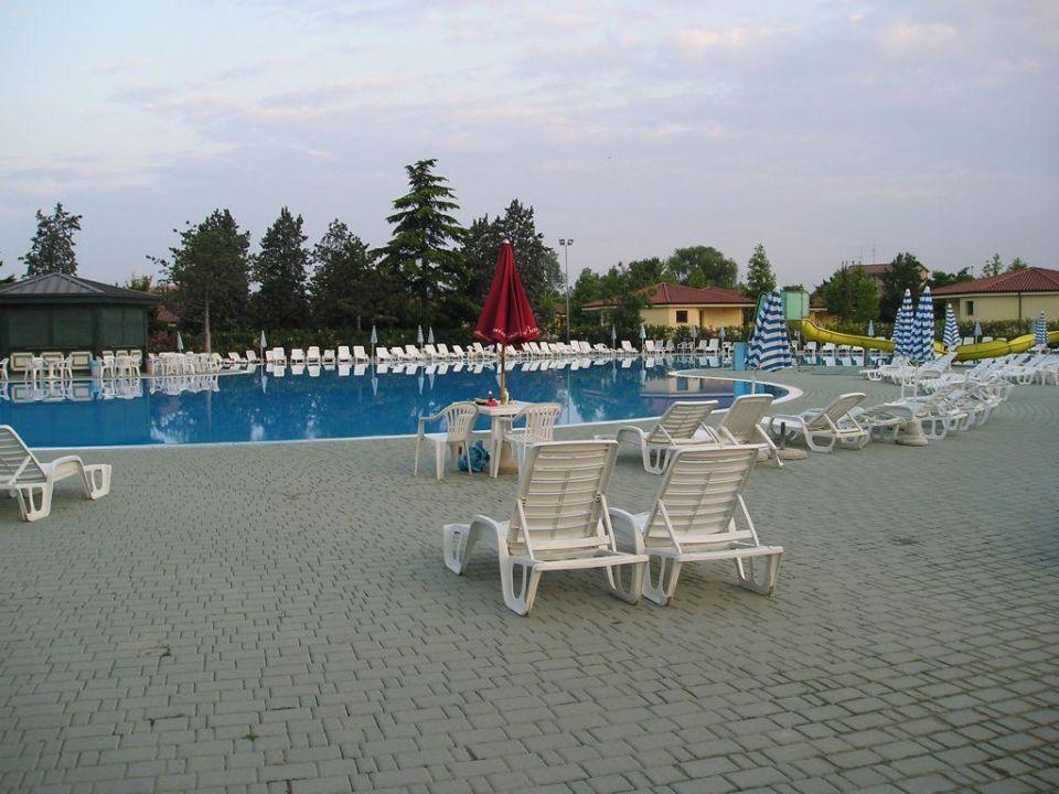 Pool Hotel Bella Italia
