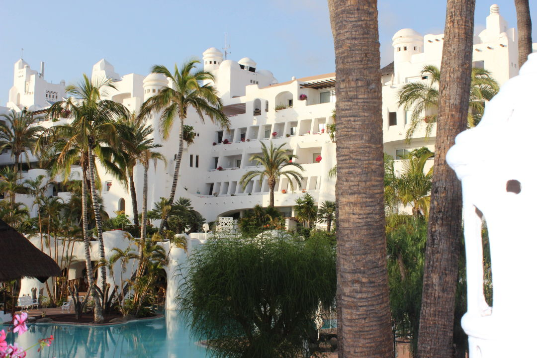 Hotel bei tag hotel jardin tropical costa adeje for Hotel puravida jardin tropical
