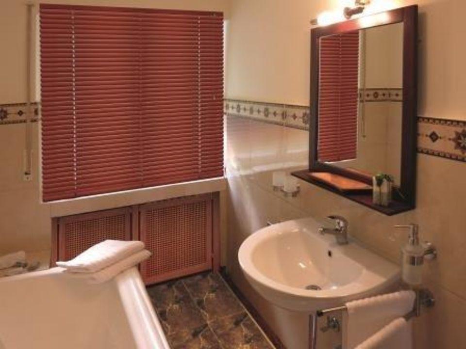 Badezimmer En Suite\
