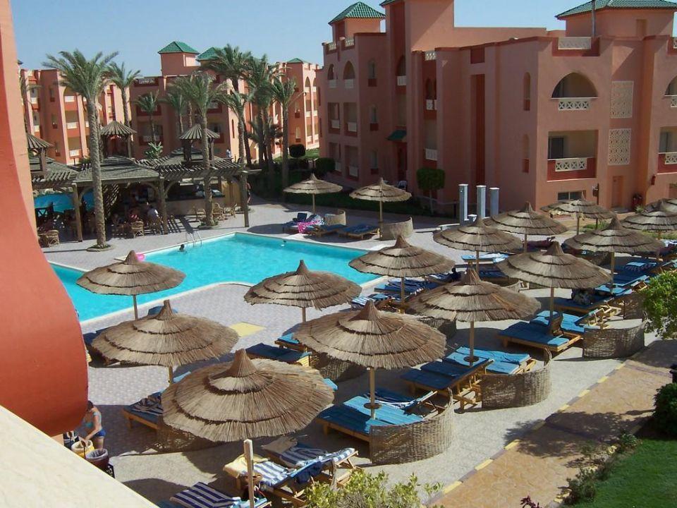 Pool Sea World Resort