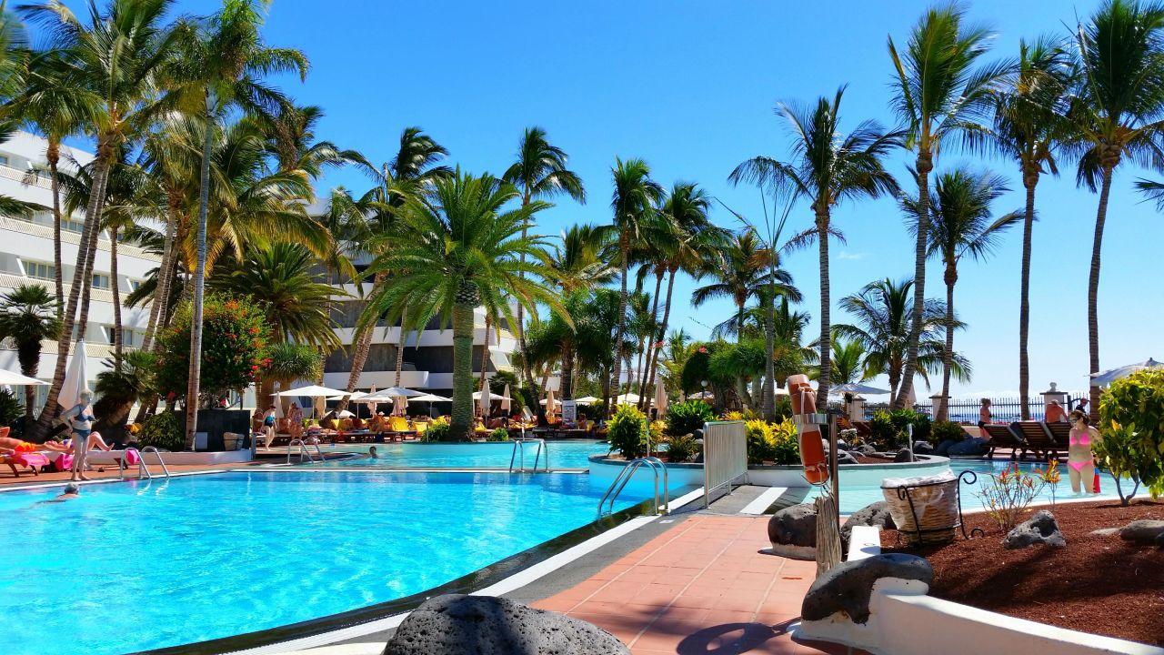 Suite Hotel Fariones Playa Lanzarote Holidaycheck