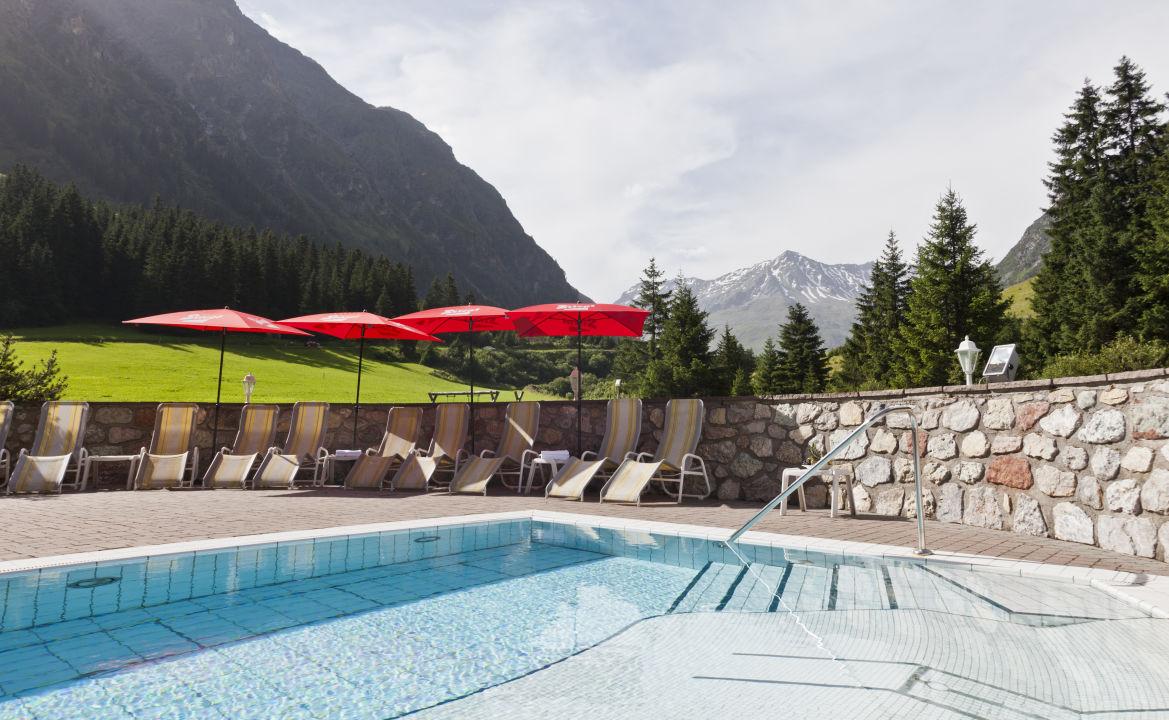 Pool Sport & Vitalhotel Seppl