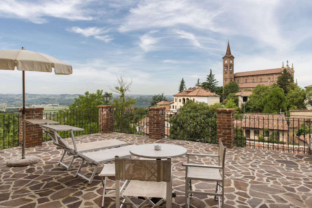 Sonstiges Sunstar Boutique Hotel Castello di Villa