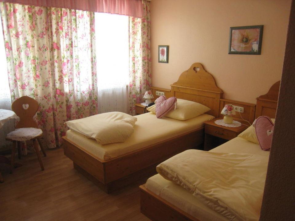 Dusche / WC Hotel Monaco