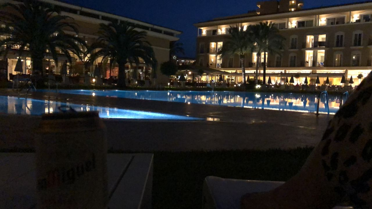Außenansicht Grupotel Playa de Palma Suites & Spa