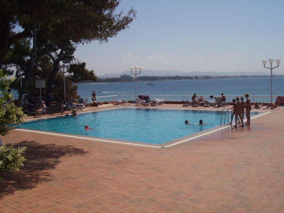 Hotel Punta Pool Hotel Punta