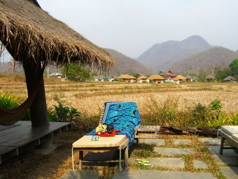Paichan Pai Chan Cottage