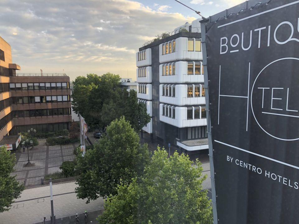 Ausblick Boutique 102 Dortmund City Dortmund Holidaycheck
