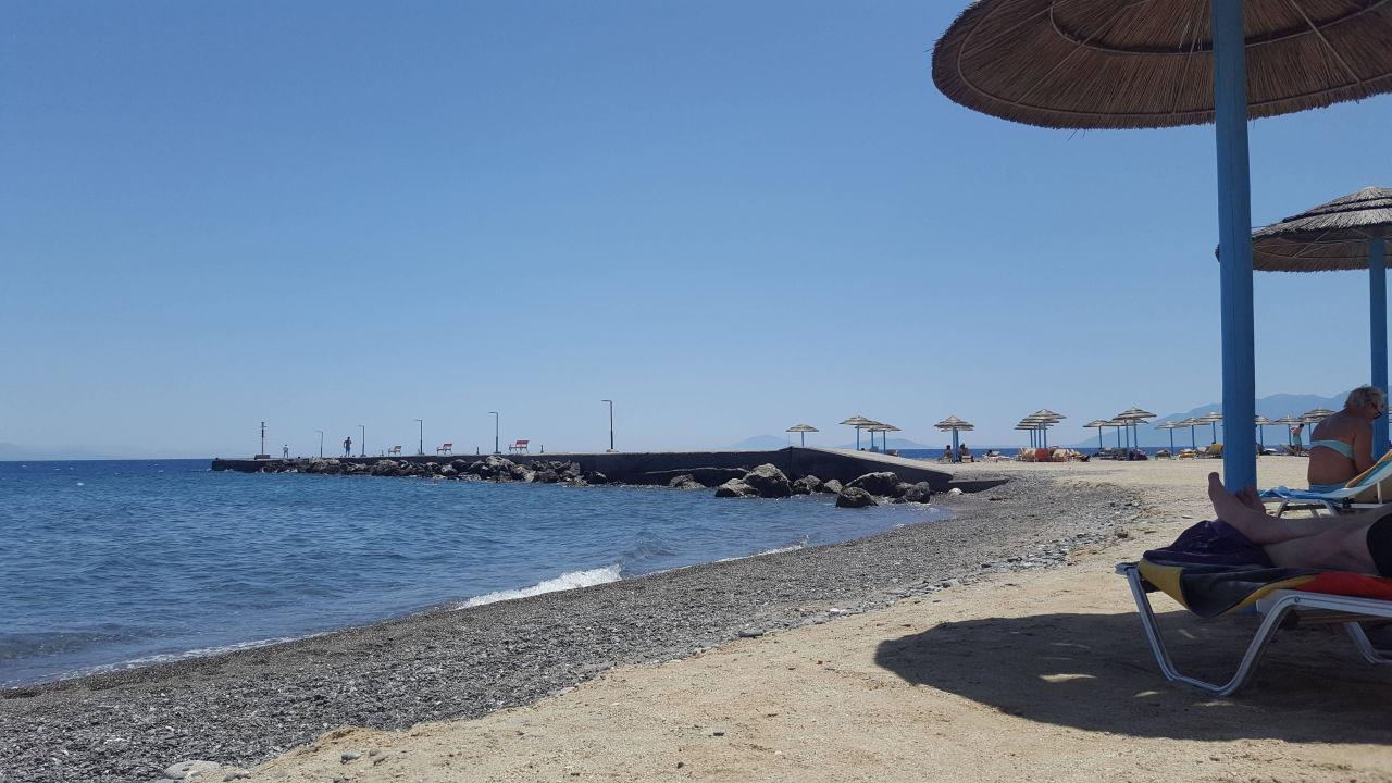 Sensimar Oceanis Beach And Spa Resort Kos