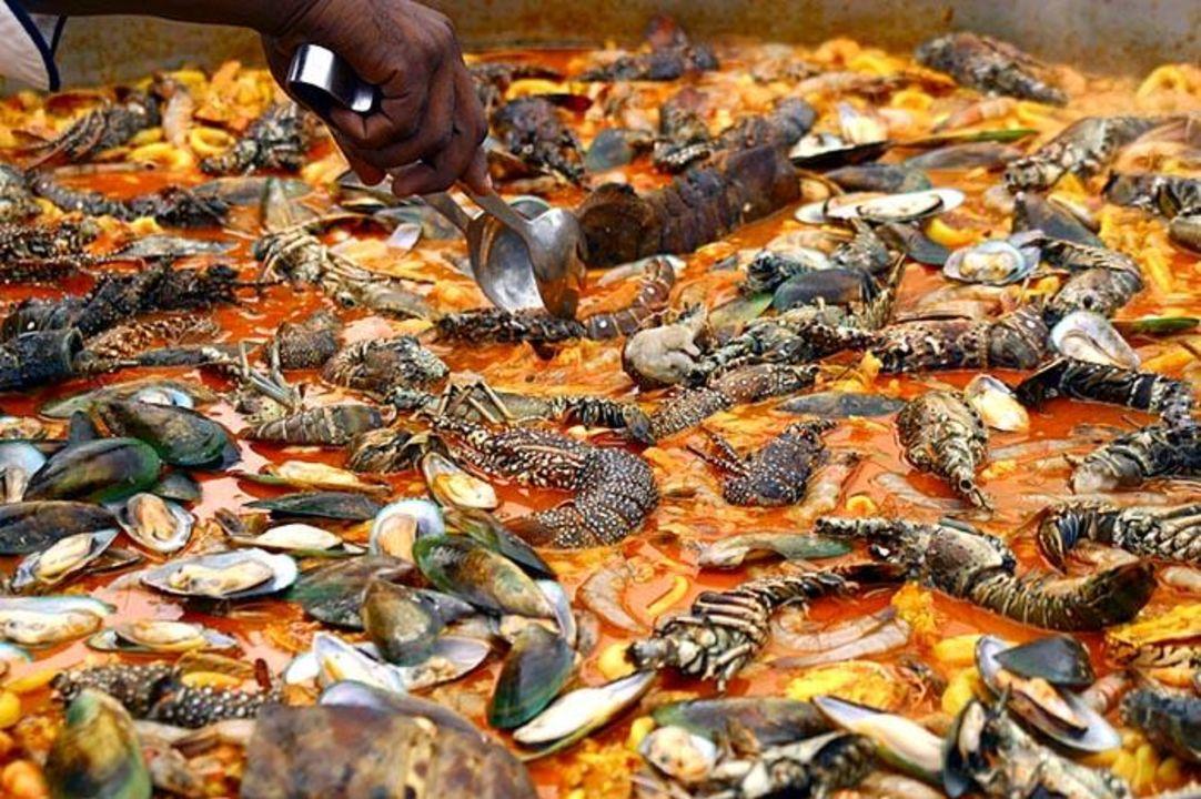 Edelfischpfanne Excellence Punta Cana