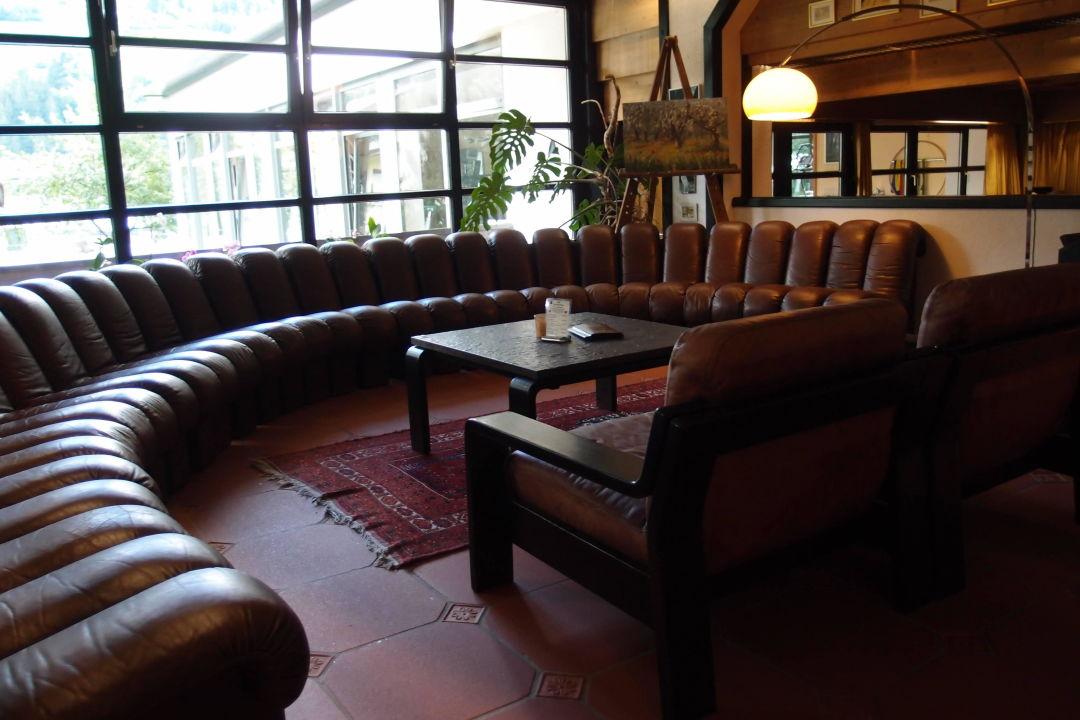 Hotel Sonngastein Familienhotel Sonngastein