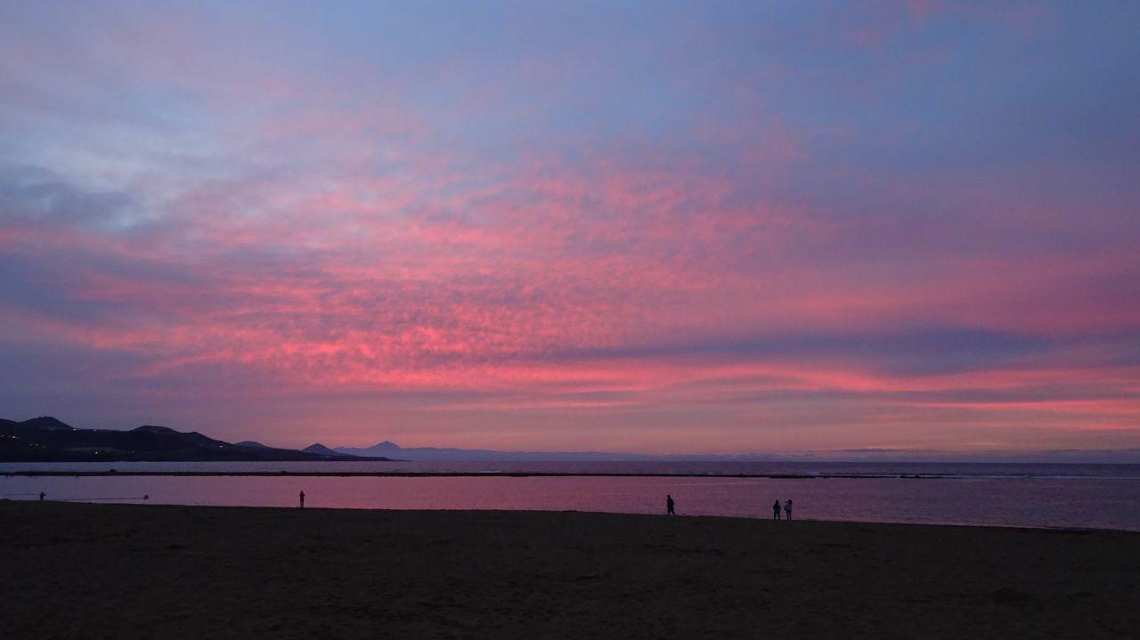 Strand NH Imperial Playa