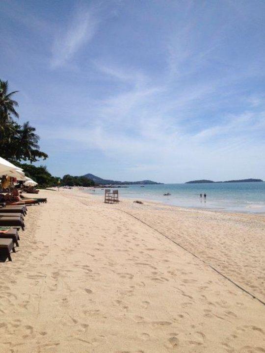 Toller Strand Samui New Star Resort