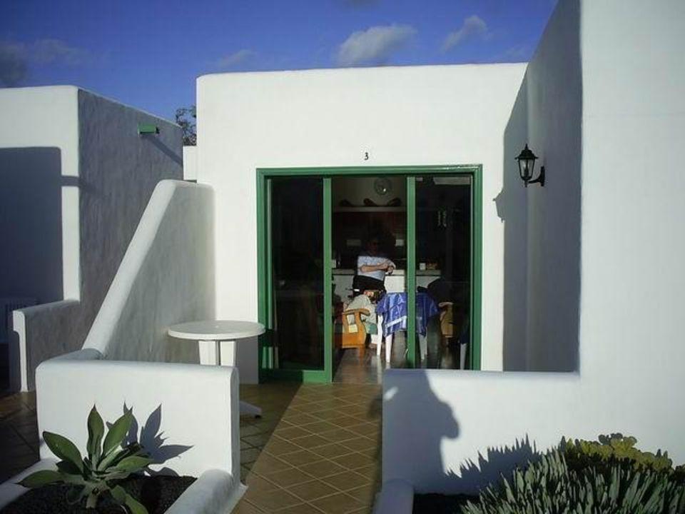 Ohne Hotel Sal y Mar Bungalows