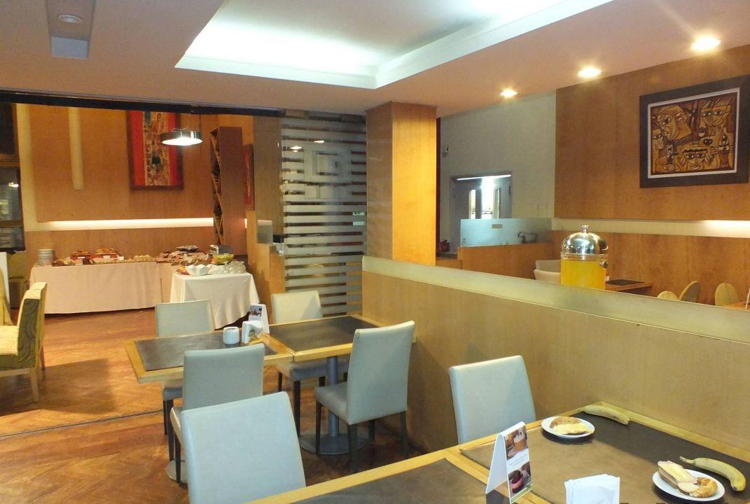 Ресторан Hotel Albatros