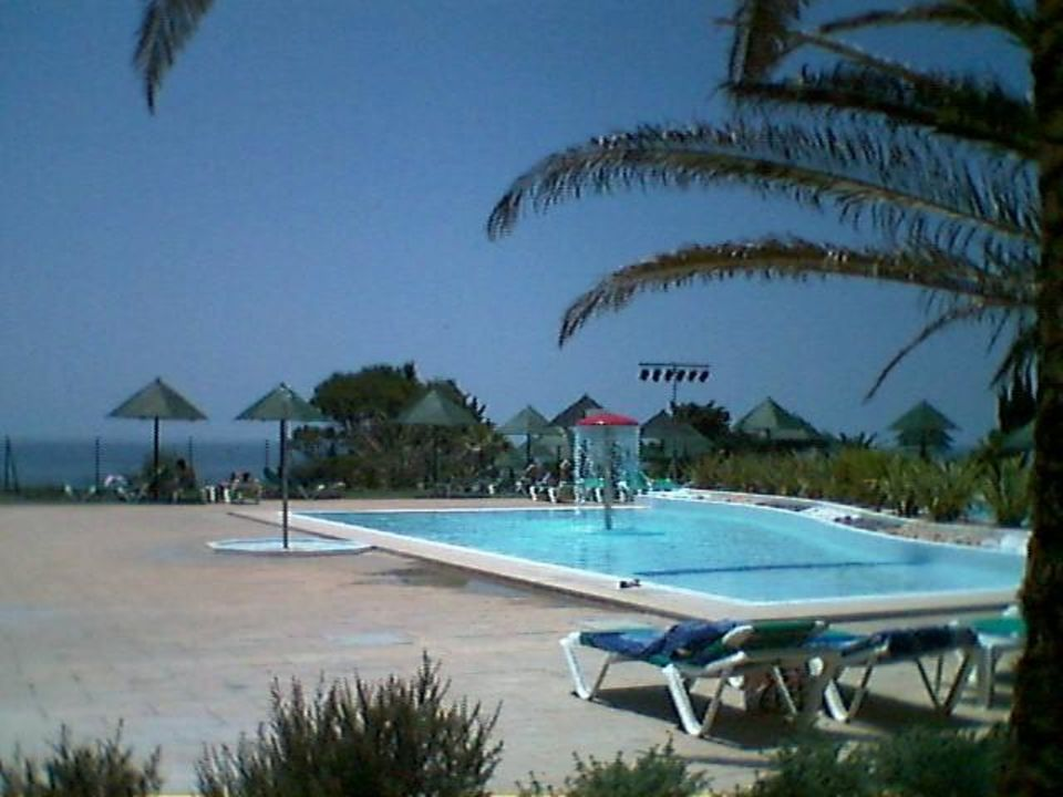 Kinderpool Pestana Viking Beach & SPA Resort