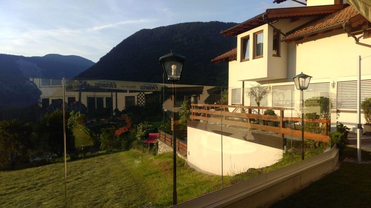 Außenansicht Aktiv Panoramahotel Daniel