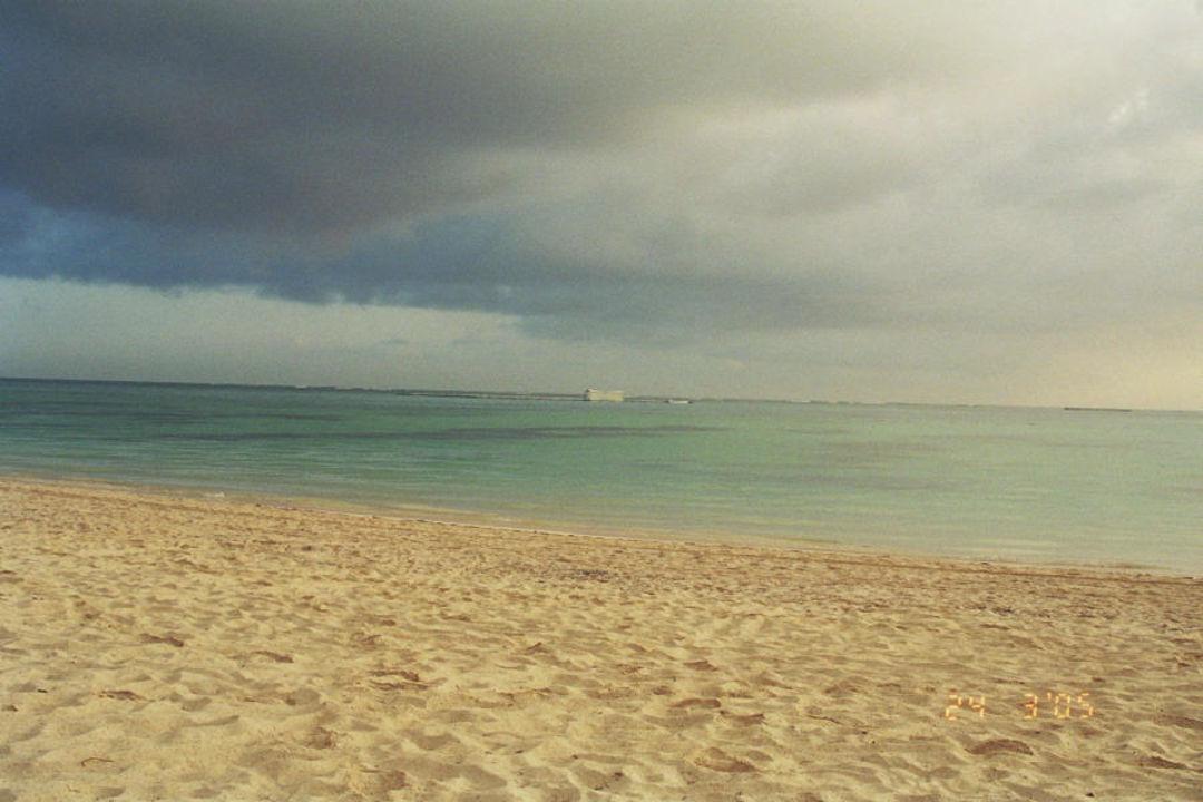 Eine Idylle in der Karibik Barcelo Bavaro Beach