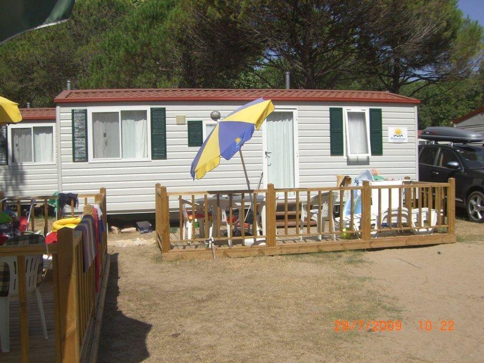mobilheim camping ca 39 savio cavallino treporti. Black Bedroom Furniture Sets. Home Design Ideas