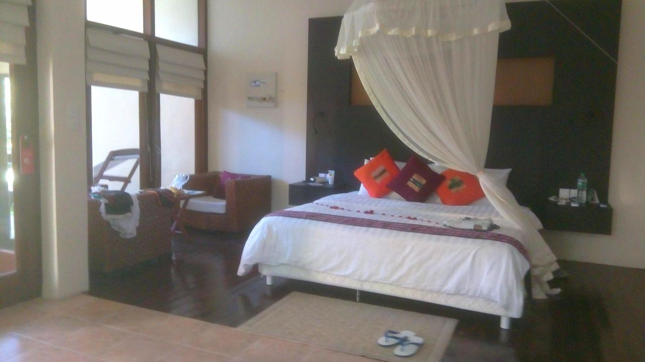 Zimmer hotel amata resort ngapali beach holidaycheck for Zimmer 75 00 37