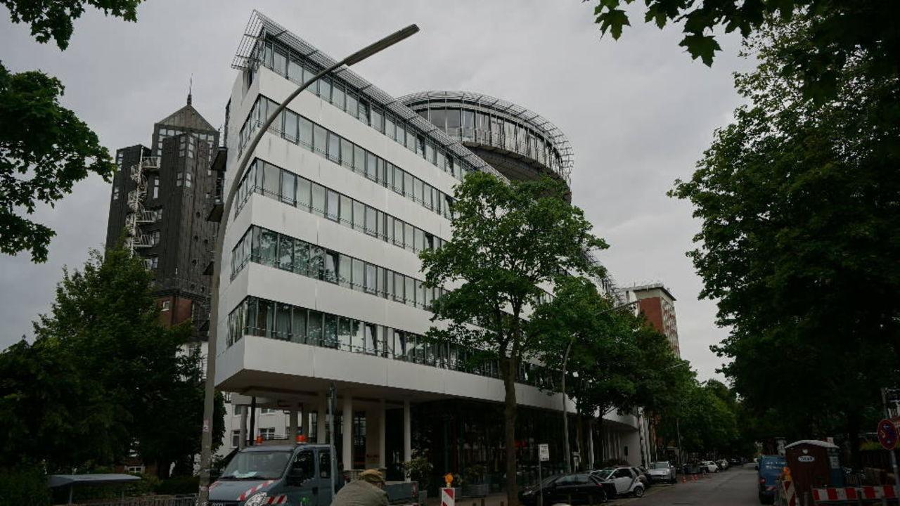 Bild hoteloteil residenz zu hotel hafen hamburg in hamburg for Hotel hamburg designhotel