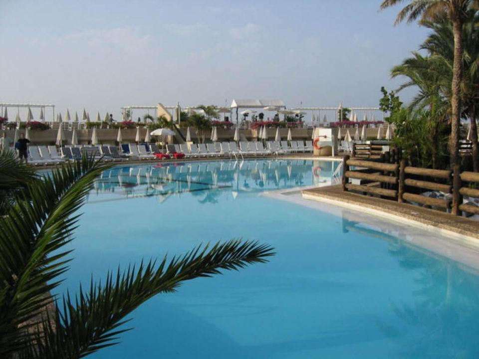 Hotel Gloria Palace 4 Sterne Gloria Palace San Agustin Thalasso & Hotel
