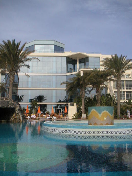 Costa Calma Palace Pool SBH Hotel Costa Calma Palace