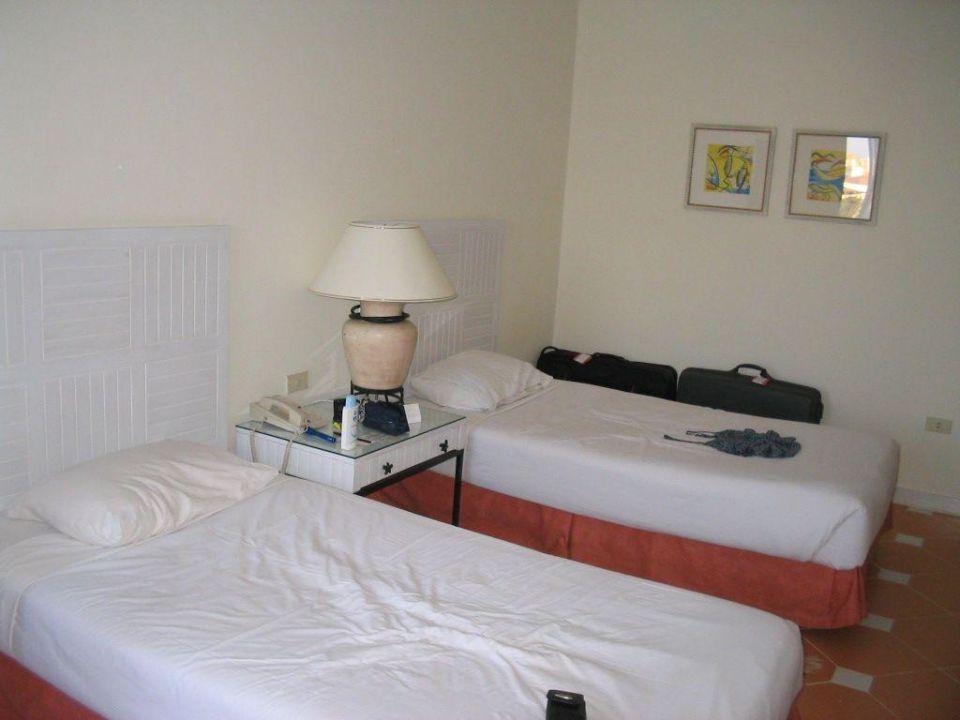 Doppelzimmer Sunrise Crystal Bay Resort