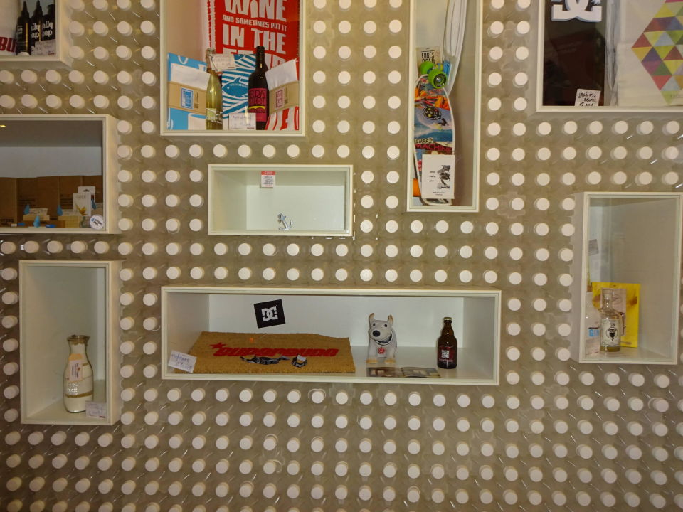 bild astra rockstarsuite zu hostel superbude st pauli in. Black Bedroom Furniture Sets. Home Design Ideas