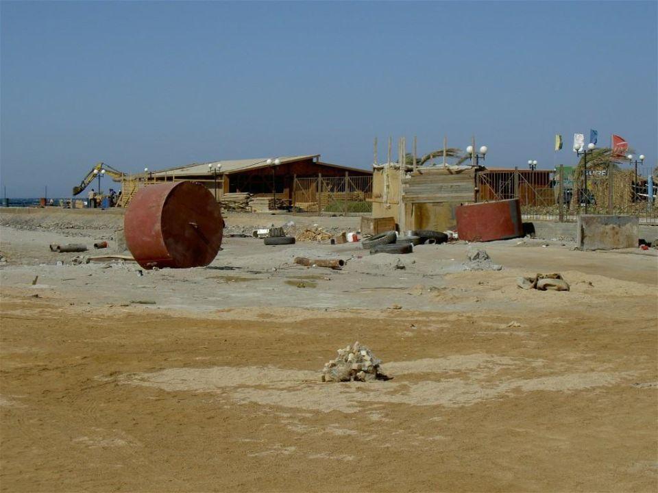 Strand Bild 3 Dana Beach Resort