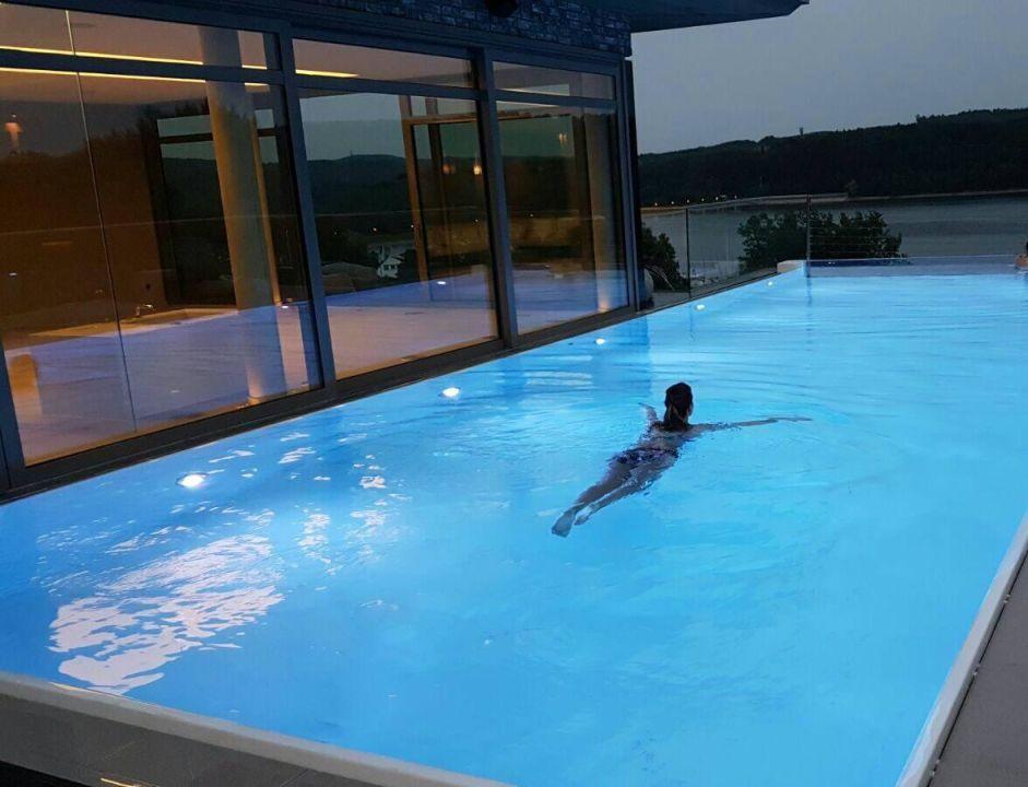 Infinity Pool Deutschland infinitypool hotel seegarten sundern holidaycheck nordrhein