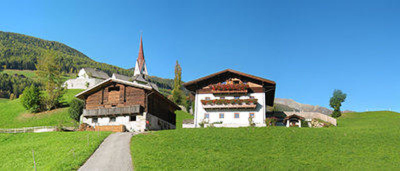 Unterlacherhof - Urlaub auf dem Bauerhof Unterlacherhof - Urlaub auf dem Bauernhof