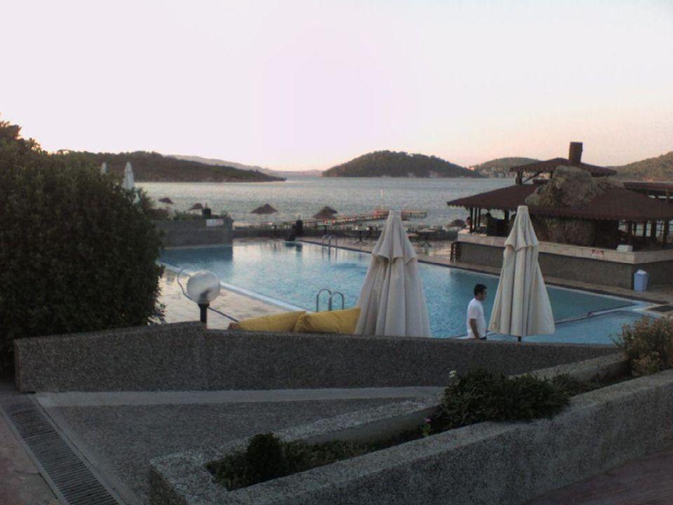 Pool Hotel Ayvalik Beach