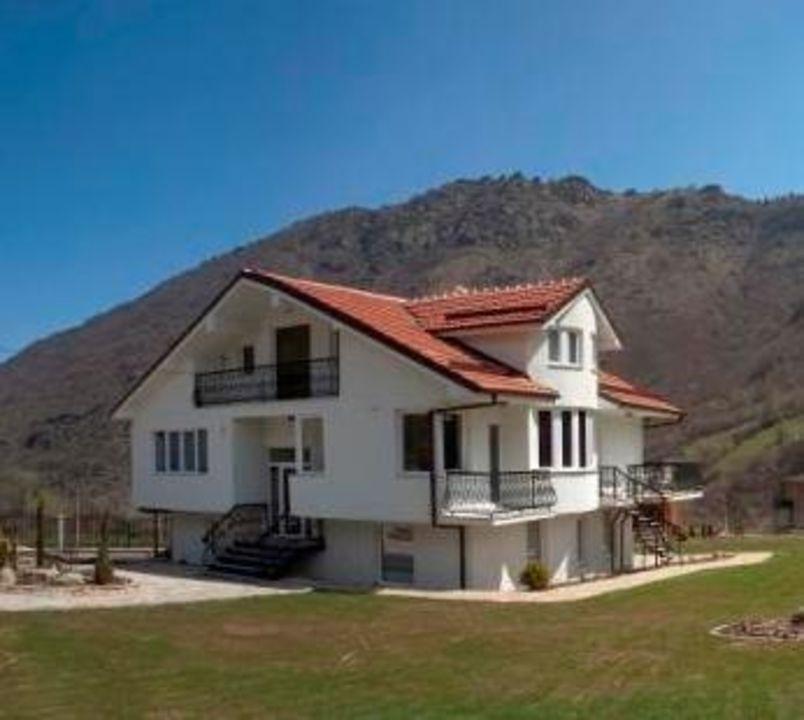 Villa Pajo Villa Pajo