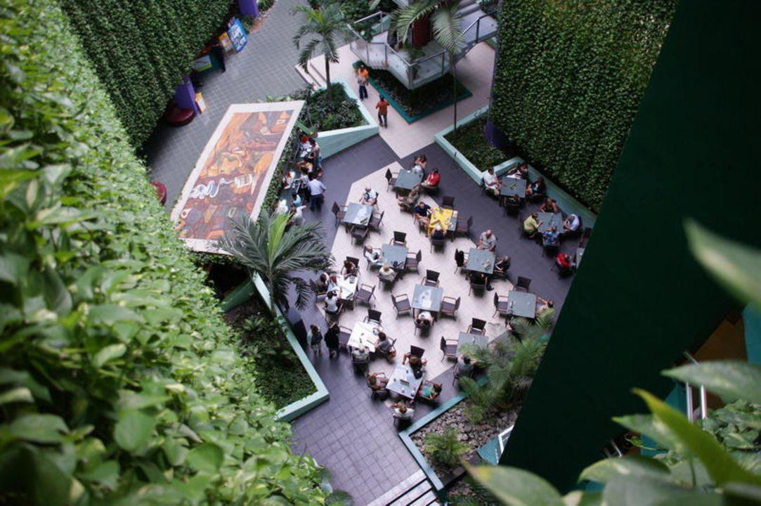 Hotel Barcelo Solymar Beach Resort Barcelo Solymar