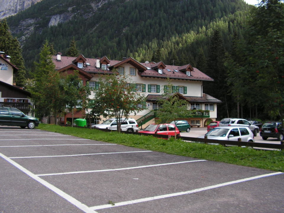 Hotel Rosella Hotel Villa Rosella Park & Wellness
