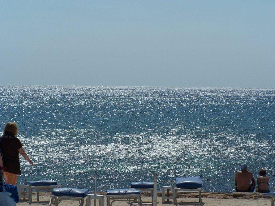Wunderschönes Meer Anmaria Beach Hotel