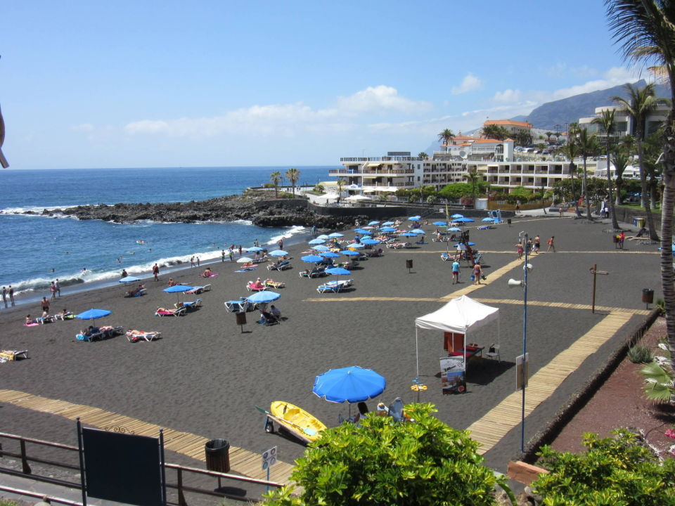 Hotel Playa Arena Teneriffa