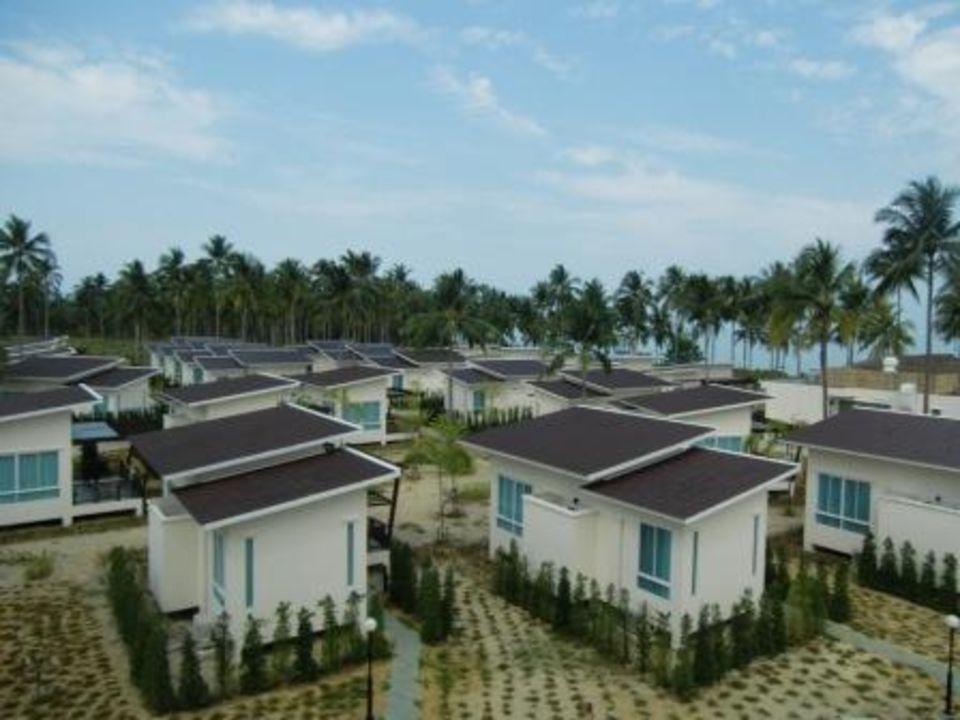 Kantary Beach Hotel Villas