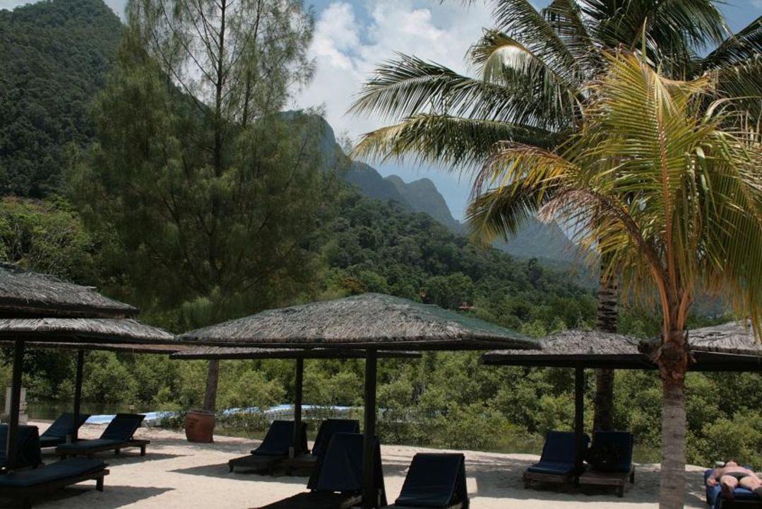Strand Berjaya Langkawi Resort