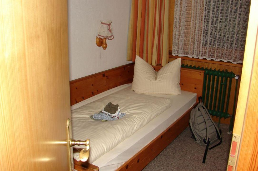 Bild schlafzimmer kinder zu chiemgau appartements in inzell for Kinder schlafzimmer